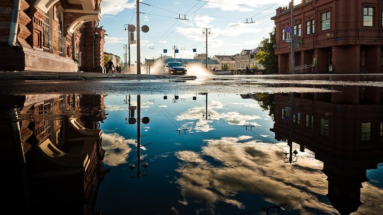 Климатологи выяснили причины масштабных наводнений в Европе