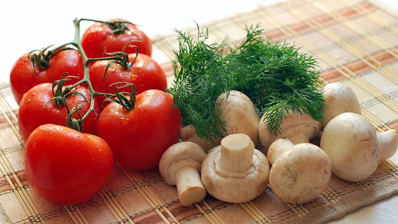 """Учёные нашли серьёзный """"побочный эффект"""" вегетарианства"""