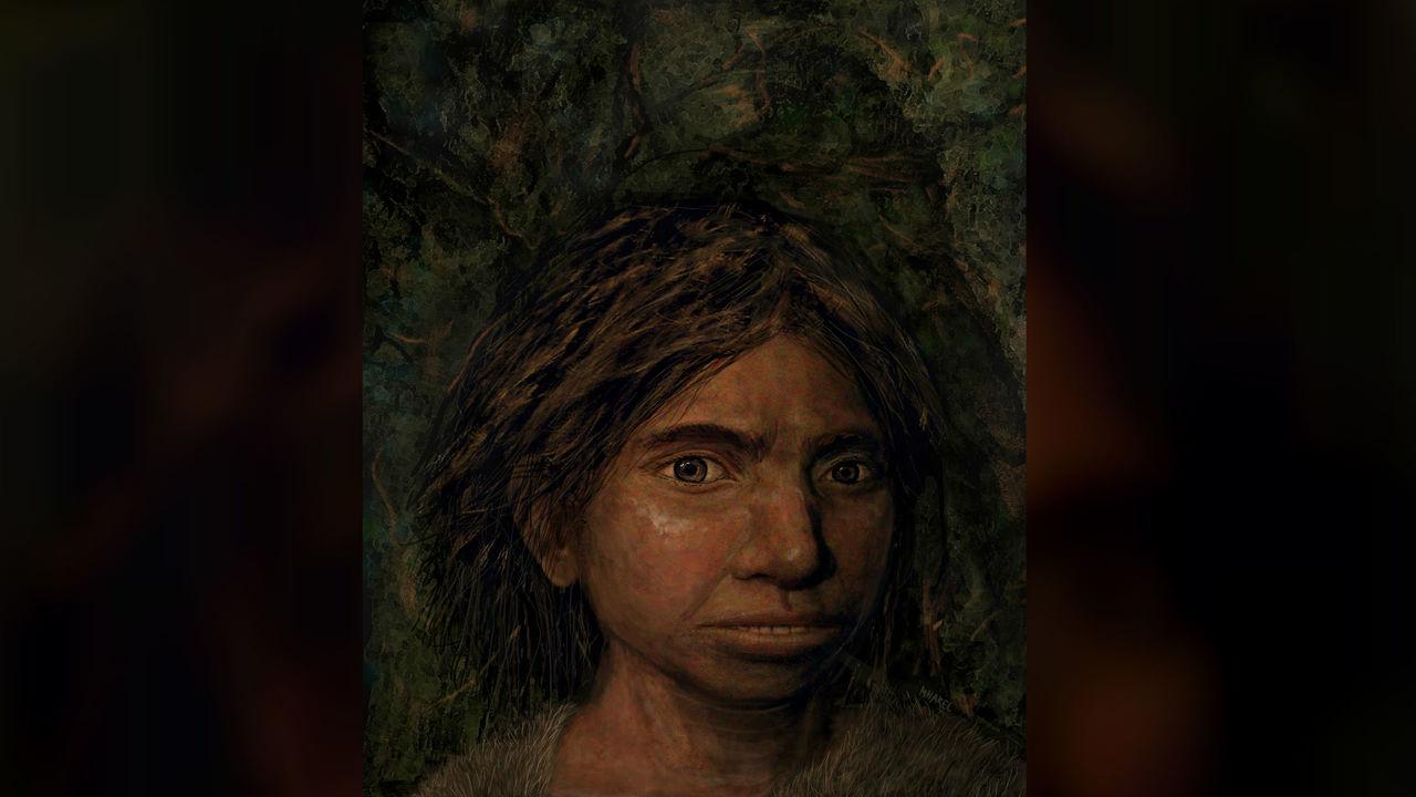 Внешность денисовского человека восстановили по ДНК