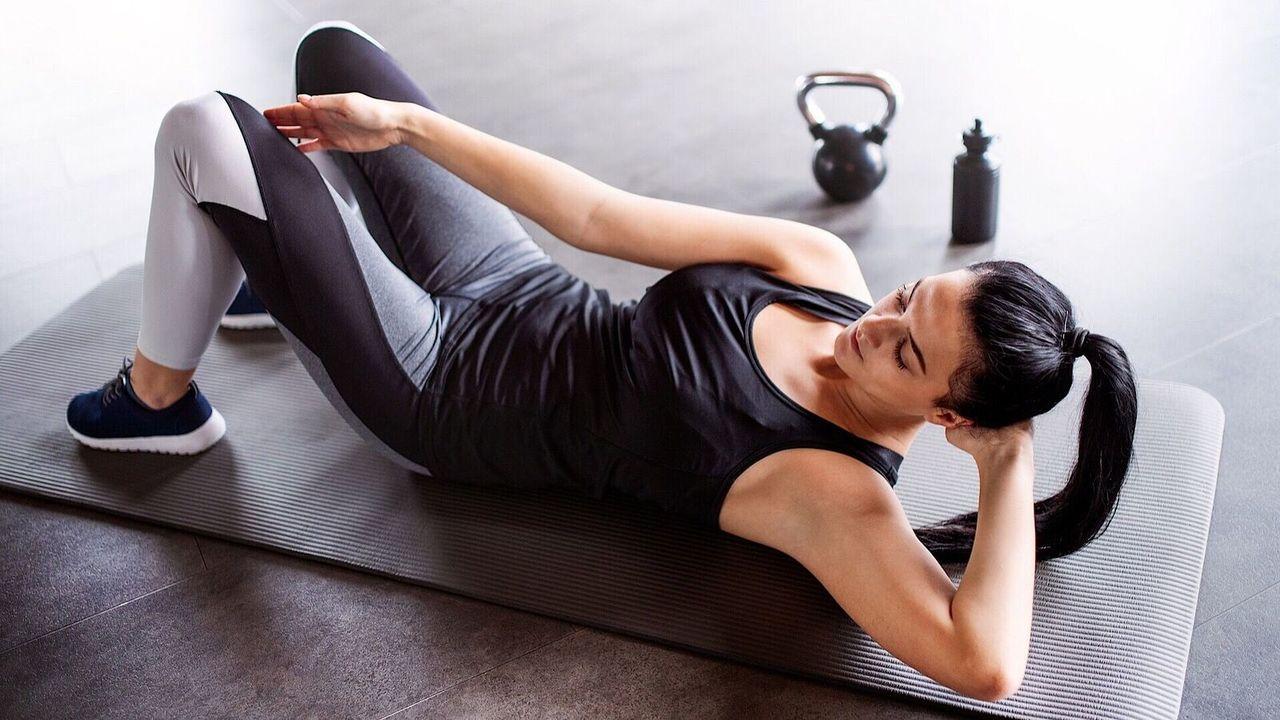 Комбинация спортивных упражнений улучшает жизнь пациенток с раком груди
