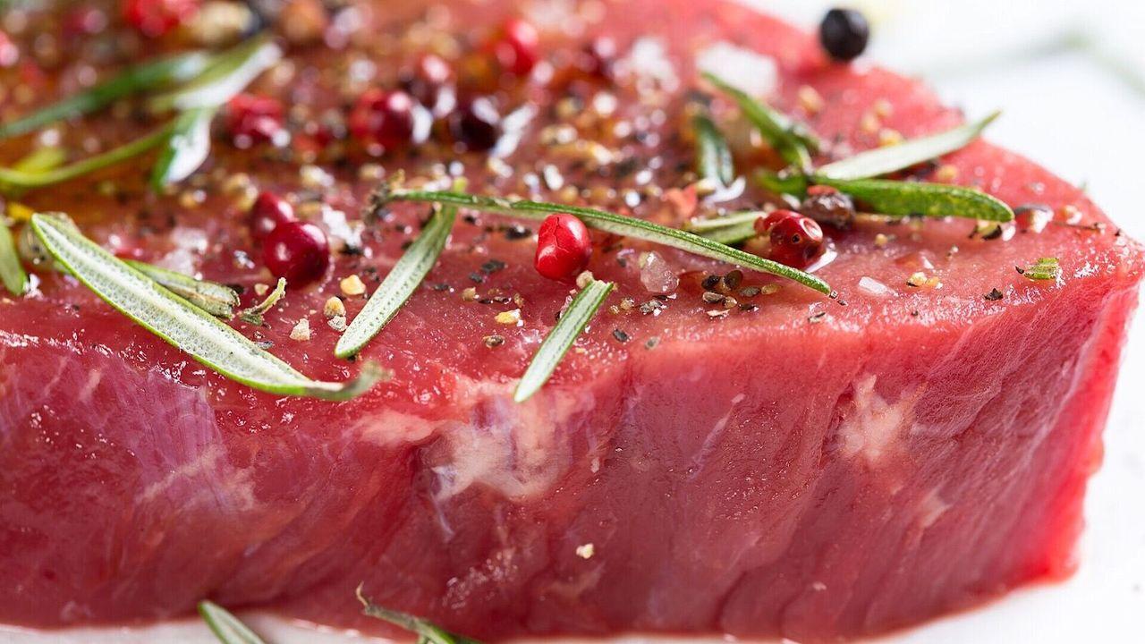 """Найден способ """"обезвреживания"""" красного мяса"""