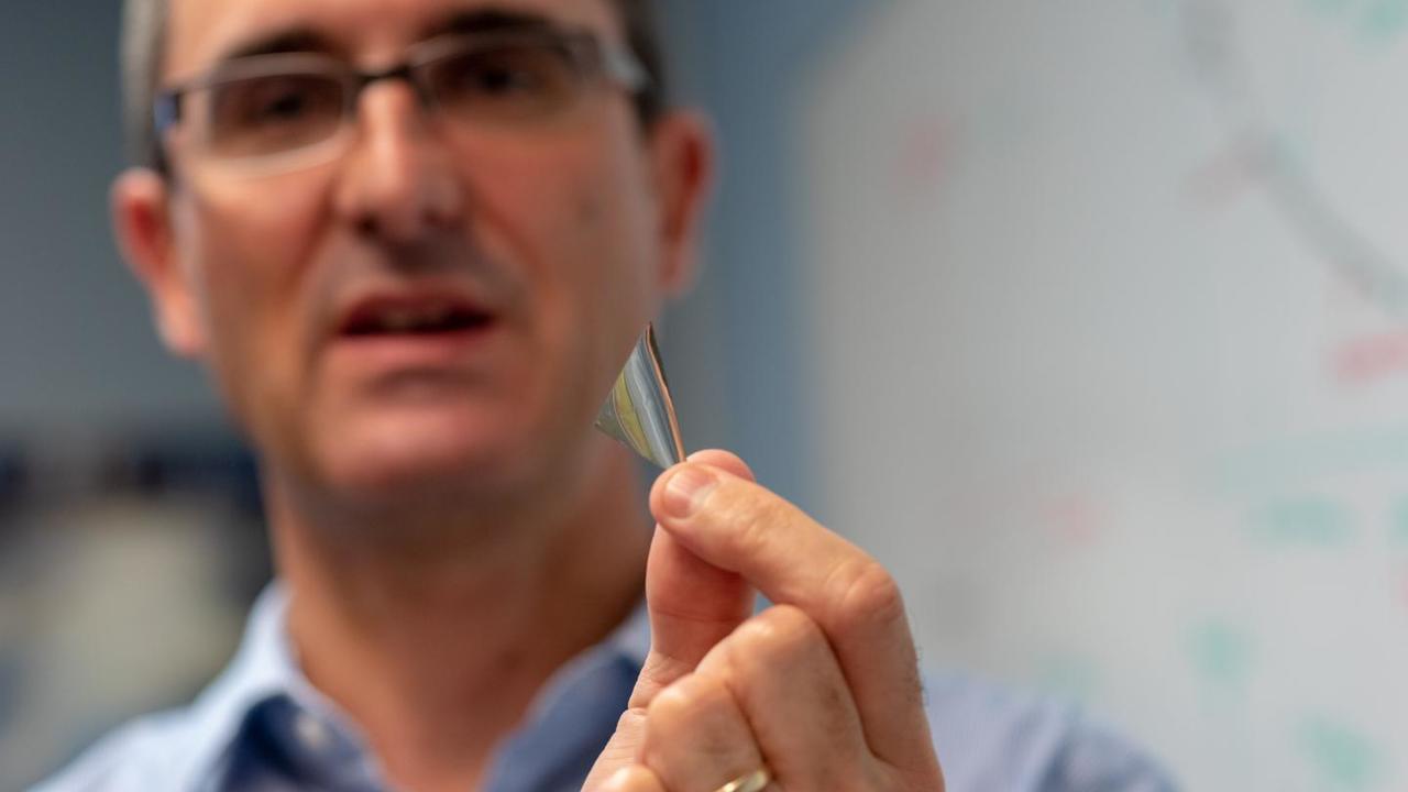 Химики создали самое прочное в мире серебро