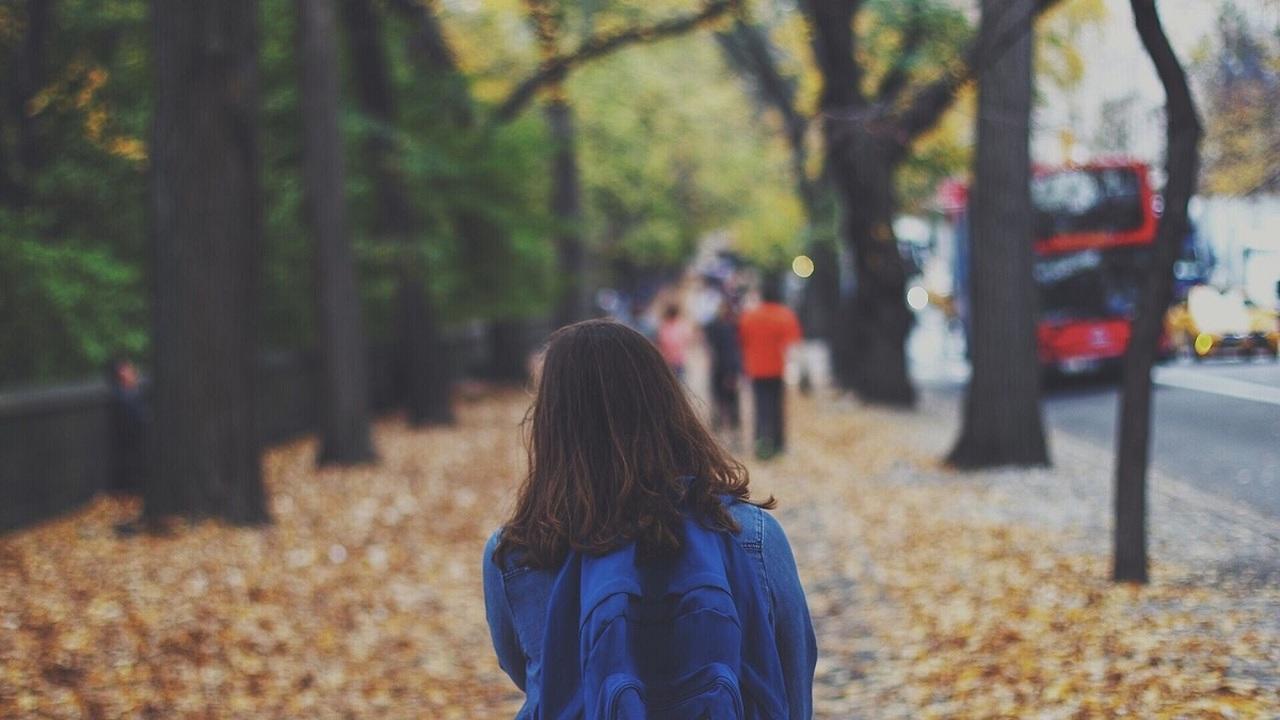 """Изменив маршрут """"дом-школа"""", дети могут избежать многих проблем со здоровьем"""