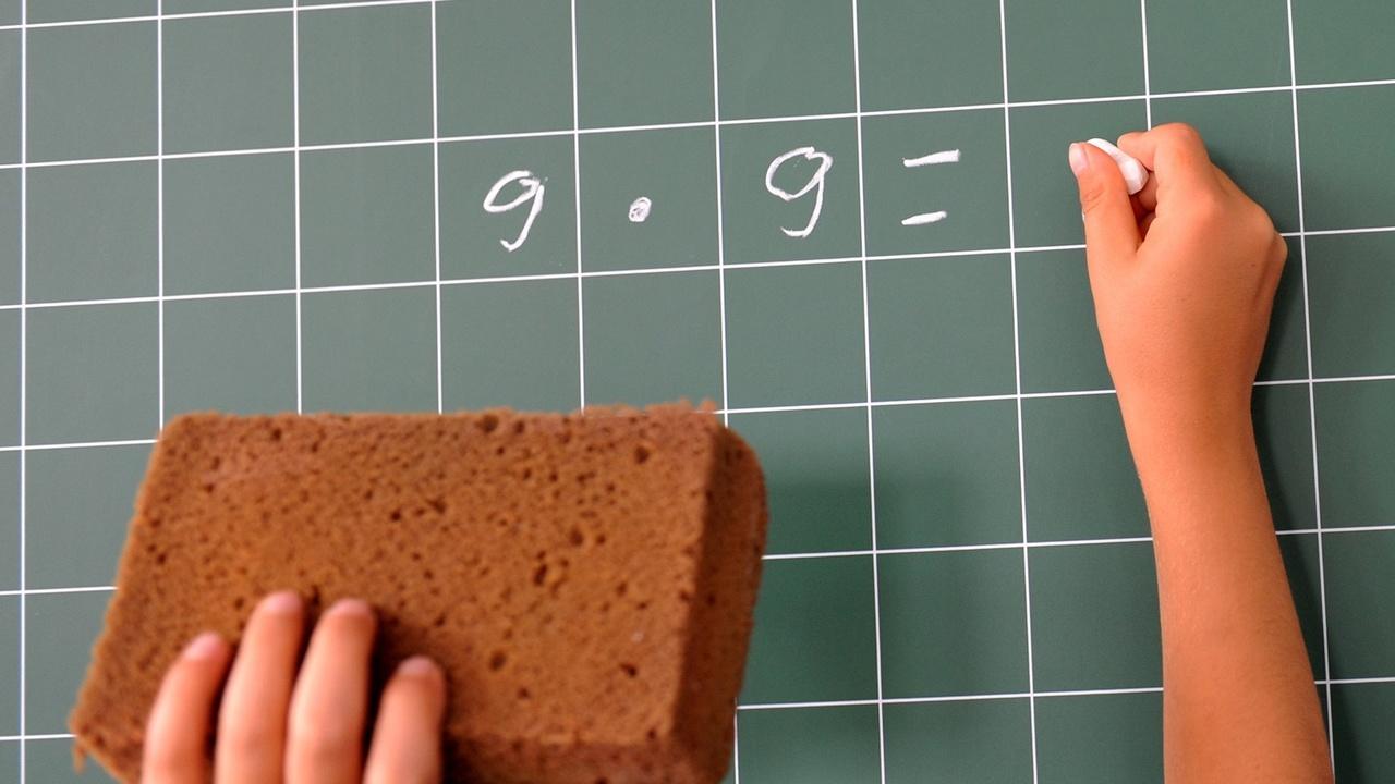 Математические способности детей не зависят от пола