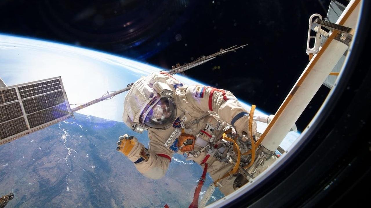 Назван новый побочный эффект длительных космических полётов
