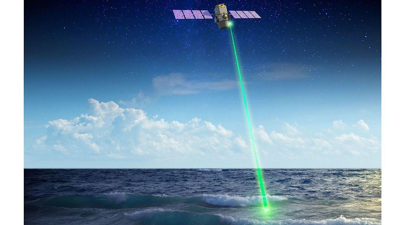 Космический лазер помог изучить самую массовую миграцию живых существ