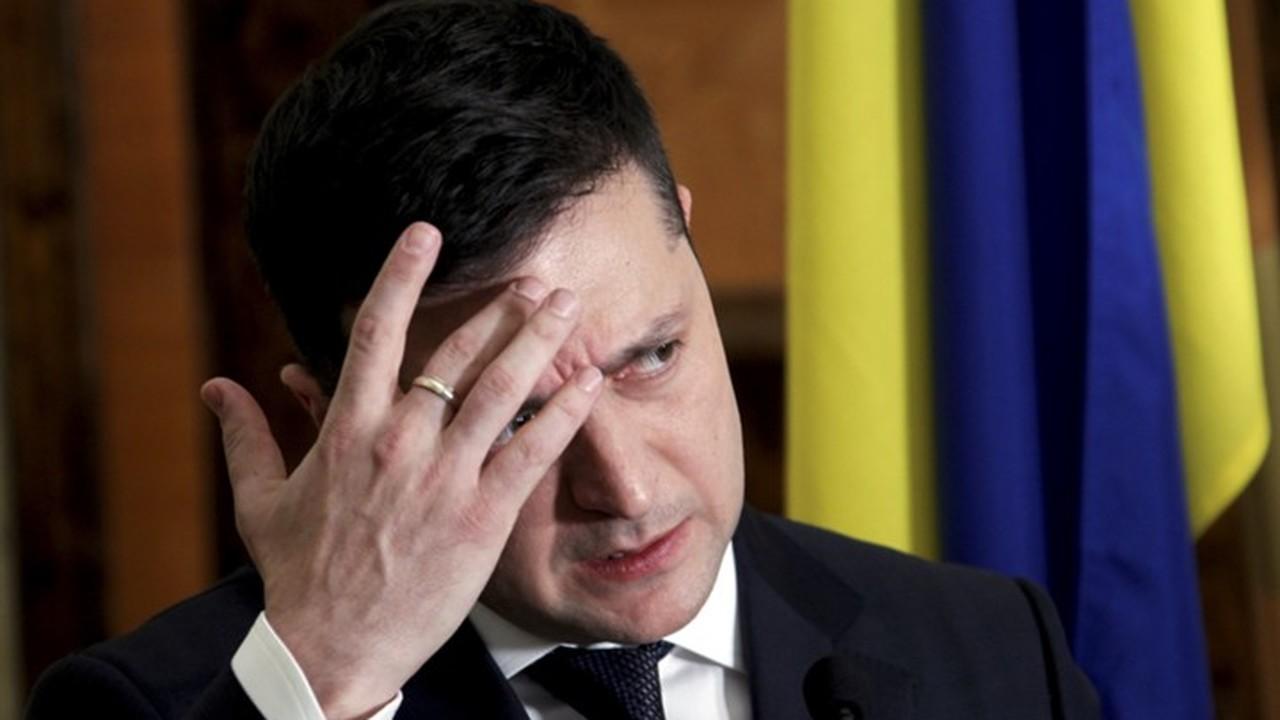 Украинцы попросили Зеленского разблокировать российские сайты