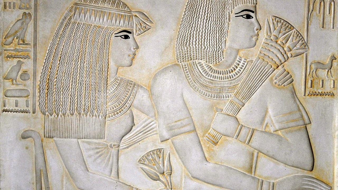 Всё перепутали: древнеегипетской женщины-врача Мерит Птах никогда не существовало
