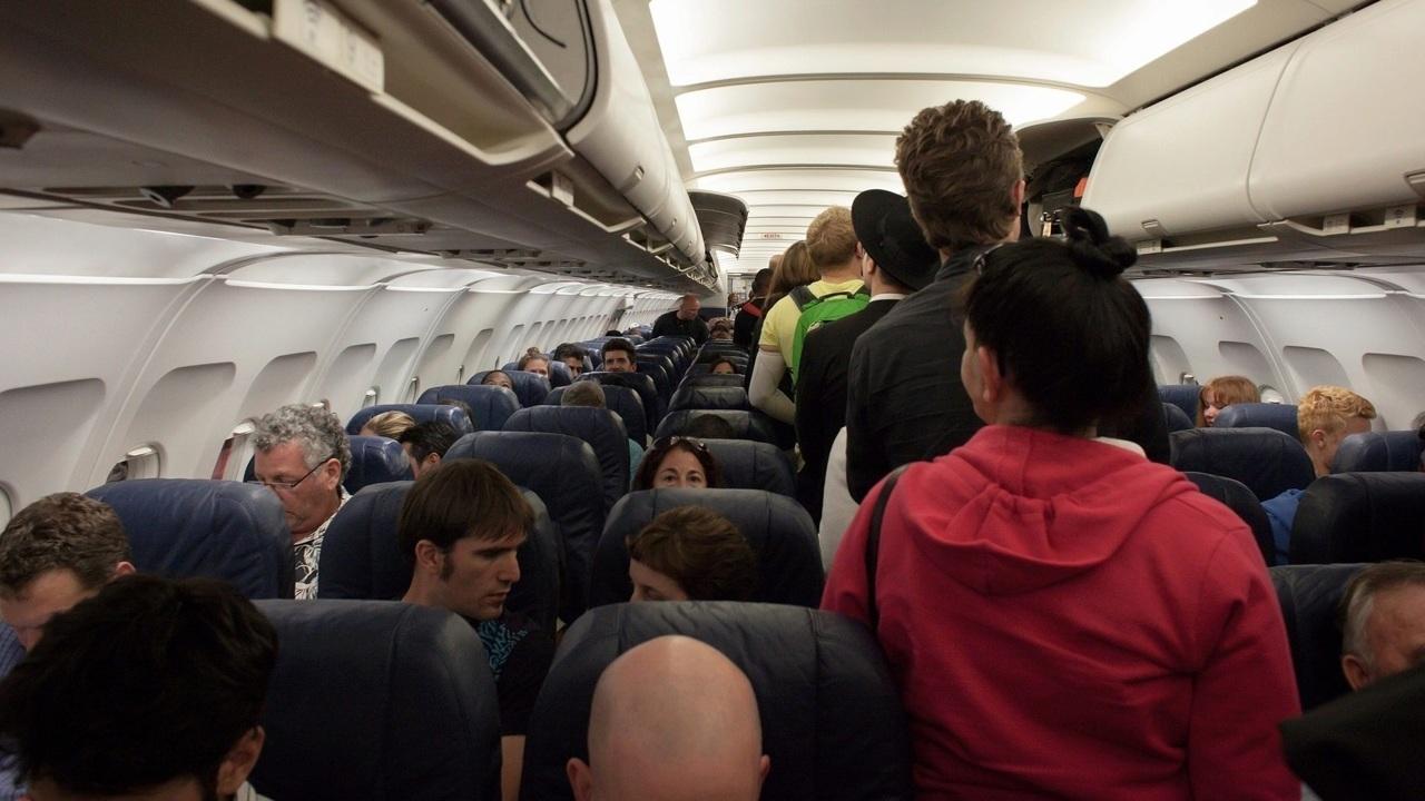 Медленных вперёд – самый быстрый способ посадки пассажиров в самолёт