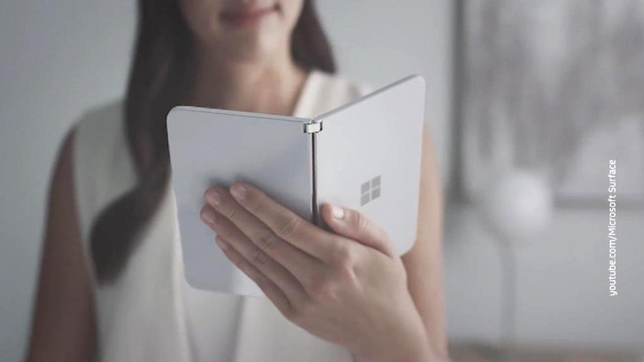 Вести.net: Microsoft обучит разработчиков писать приложения под складные устройства