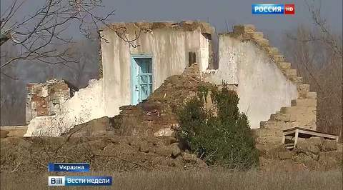 Погромы отвлекают украинцев от разрухи