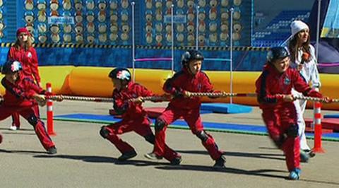 Школа Аркадия Паровозова. Эфир от 10.04.2016