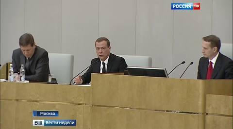 Медведев: никому не нужно возвращение конвертных зарплат