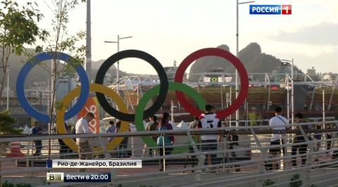 Олимпийские игры Рио 2016. Политизированные Игры смотрели меньше, чем обычные