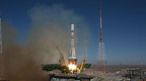 58 безаварийных пусков подряд: космический рекорд России
