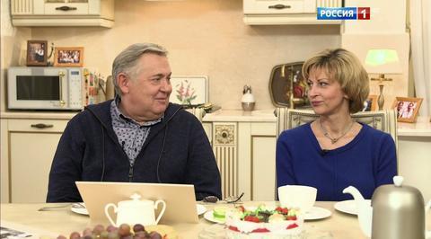 Юрию Стоянову - 60! Семейный альбом