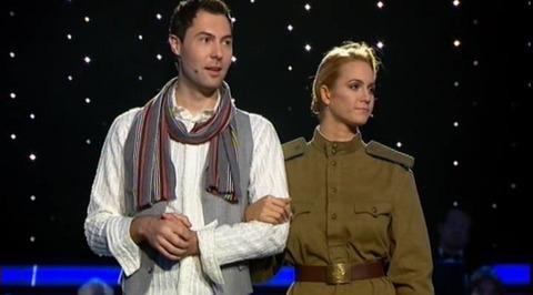 Большая опера - 2011. Выпуск 7