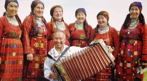 """""""Бурановские бабушки"""" рассказали, как складывается их жизнь"""