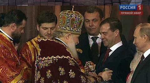 Исторический процесс. Эфир от 18.04.2012