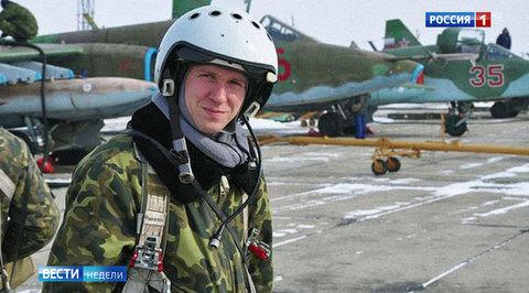 Роман Филипов выполнил воинский долг до конца
