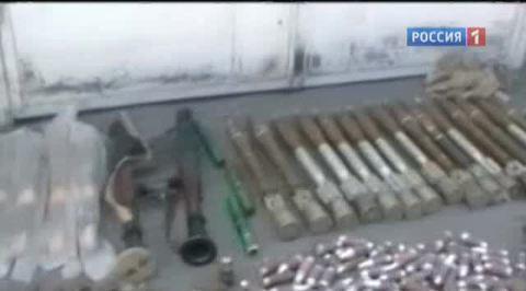 НАК: Умаров готовил теракты в Сочи