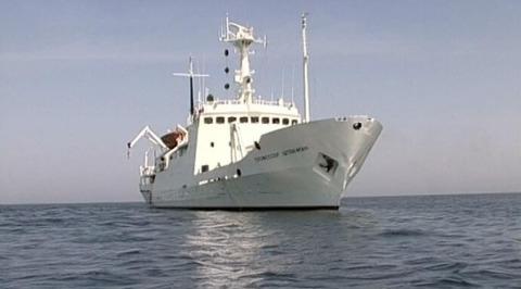 Атланты. В поисках истины. Можно ли есть рыбу из Балтийского моря?
