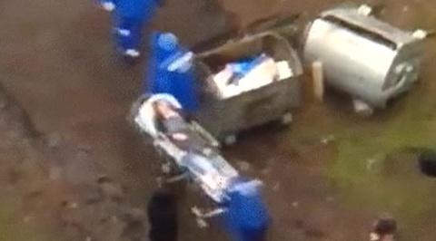 Гибель школьницы от урагана в Москве. Свидетельства очевидцев