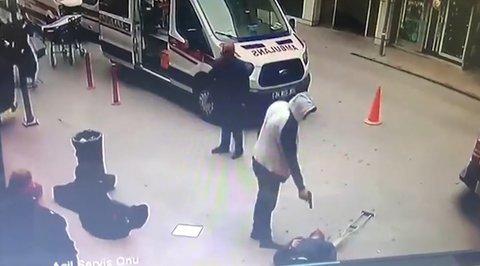Житель Стамбула расстрелял семейную пару в отместку за гибель брата
