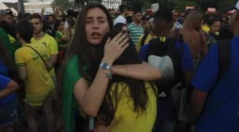 Миллионы бразильцев благодаря чемпионату открыли для себя настоящую Россию