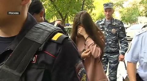 Следователи пытаются понять причины страшной расправы на севере Москвы