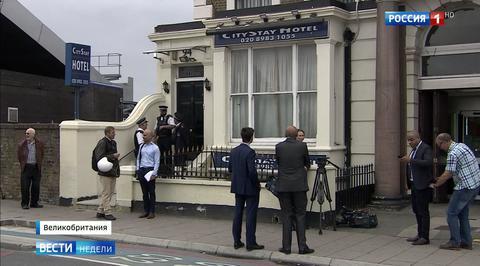 Британцев пытаются отвлечь от неудачных переговоров по Brexit при помощи скандалов