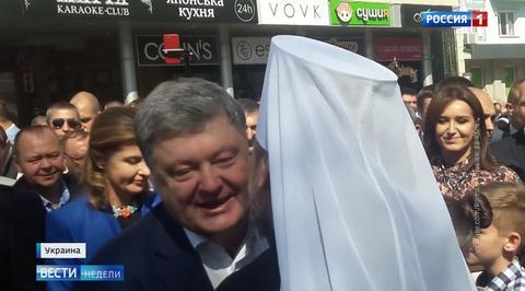 Ради карьеры Порошенко противопоставил себя вере