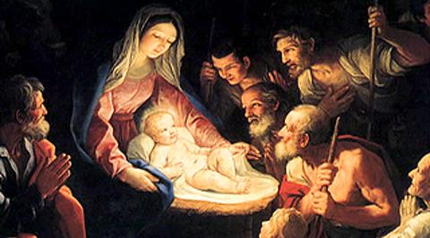 Лето Господне. Рождество Христово