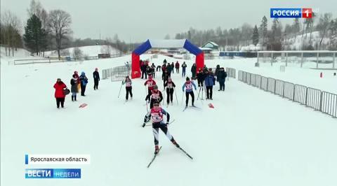 Спорт для всех и рывок промышленности: новый этап развития Ярославской области