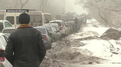 Выборы на Украине: Донбасс хочет только мира
