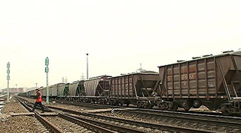 Достояние республики. Достояние республики. Московская окружная железная дорога