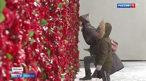 8 Марта: российские мужчины приготовили для прекрасных дам множество сюрпризов