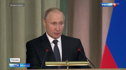 Киселёв рассказал о призыве Путина выдавливать из себя Сталина
