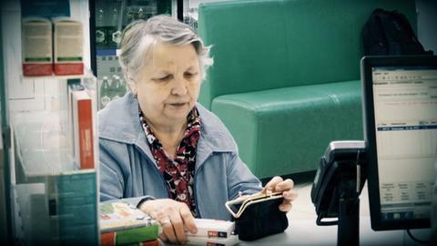 Авторская программа Аркадия Мамонтова. Панацея по контракту