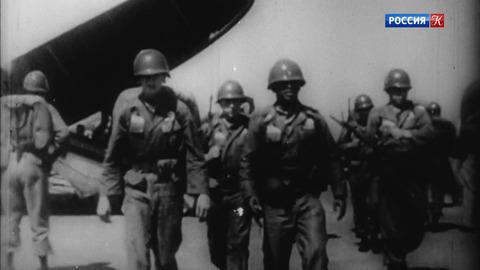 Рассекреченная история. 1962-й. Осень перед апокалипсисом