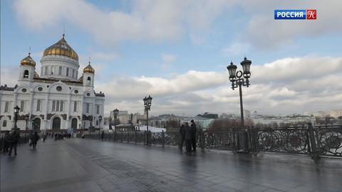 Дом ученых. Дмитрий Иванов