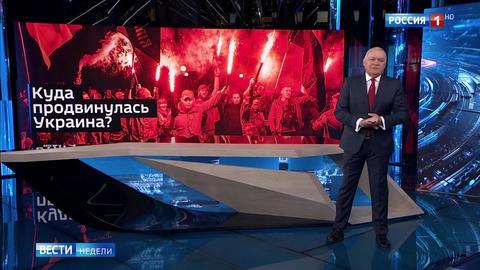 Украинские националисты грозят новым госпереворотом