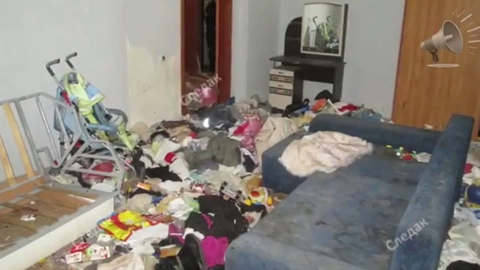 Оставившую дочь умирать в запертой квартире кировчанку признали вменяемой