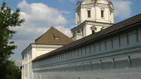 В Музее Андрея Рублева представят отреставрированные иконы