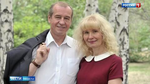 Пока Тулун тонул, губернатор с женой купались в овациях
