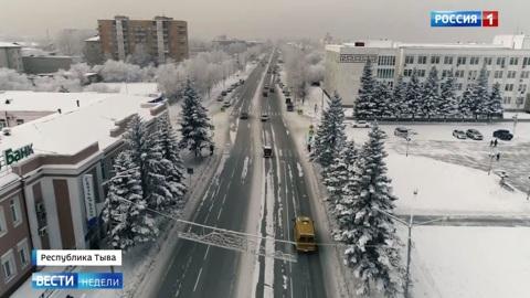 Красноярский край, Тыва и Хакасия объединились ради общей цели
