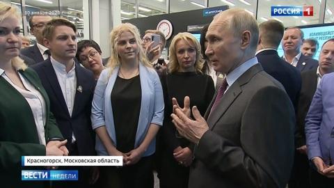 Киселёв – о лидерах и народном обожании