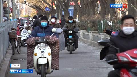 Коронавирус: китайские медсестры не думают о смерти