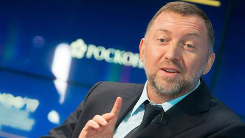 Дерипаска призвал россиян не ждать роста доходов