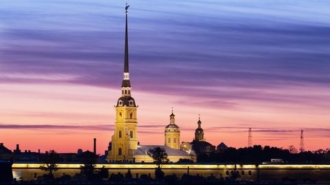 Владимир Кириллов возглавил Музей истории Санкт-Петербурга